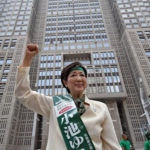 20160806 asp501 2 150x150 - Tokyo gets its first female governor: Yuriko Koike combines nationalism and a steely ambition
