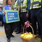 18341714 1478848502134490 7443579262294359469 n 150x150 - Activism Asia: To US President Trump from a Korean Grandmother