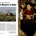 My Lai LIFE Original Spread 3 150x150 - My Lai, Sexual Assault and the Black Blouse Girl: Forty-Five Years Later, One of America's Most Iconic Photos Hides Truth in Plain Sight