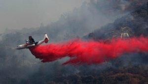 T 132 Goose Fire 300x171 - 九州20ヵ所猛毒除草剤埋設 ベトナム戦争の枯れ葉剤成分 (Dioxin buried around Japan)