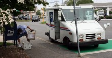 3893541263 04efb2fb99 o 1 1603554158 - 'Epic Level of Corruption': Postal Service Quietly Awards $5 Million Contract to DeJoy's Former Company