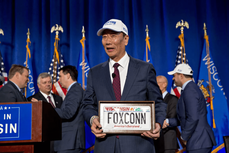 53194533 7 1604072350 - The 8th Wonder of the World: Inside Foxconn's empty buildings, empty factories, and empty promises in Wisconsin