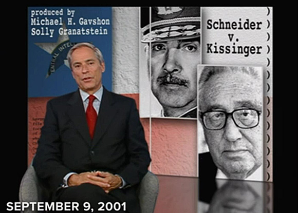 60min 1 1603957234 - The CIA and Chile: Anatomy of an Assassination