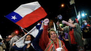Chile Constitution 300x169 - Chile Votes to Rewrite Pinochet Era Constitution