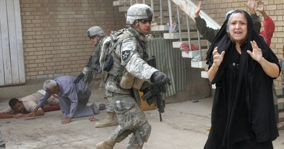 iwl 1603467854 - 10 Years After Iraq War Logs, It's Impunity for War Criminals, War on Whistleblowers