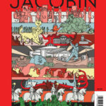 jacobin 150x150 - Aaron Sorkin Turned the Chicago 7's Militancy and Defiance Into Bland Liberalism
