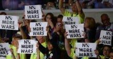 nomorewars 1 0 1603467856 - 10 Years After Iraq War Logs, It's Impunity for War Criminals, War on Whistleblowers