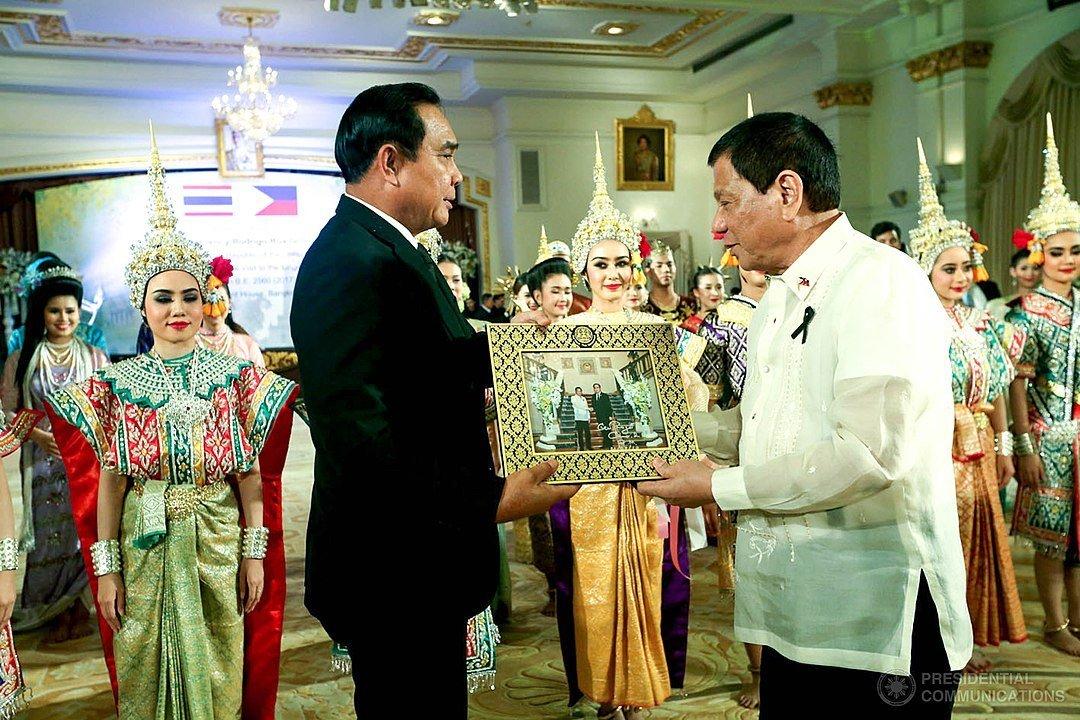 1080px Rodrigo Duterte in Thailand March 222017 17 1606448412 - The Return of Thailand's Democracy Movement
