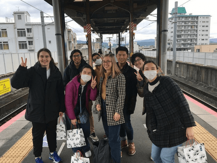 1605577328 75 1605627692 - Study-abroad in Japan under COVID-19: Emerging Parallels with a Course on Environmental Pollution
