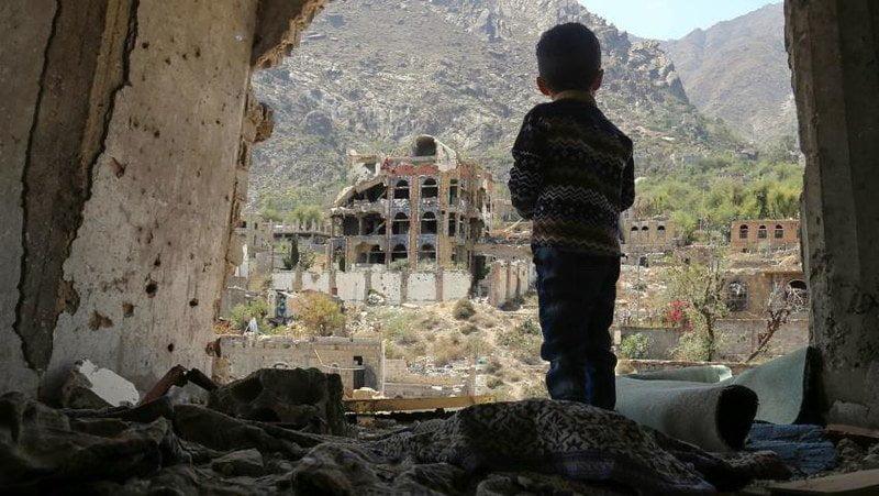 40455885145 410bd3024d c 1605584613 - Will Joe Biden End the Brutal War in Yemen?