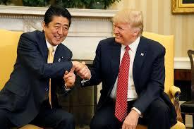 70248963 image003 1605627707 - Japan, Australia, and the Rejigging of Asia-Pacific Alliances