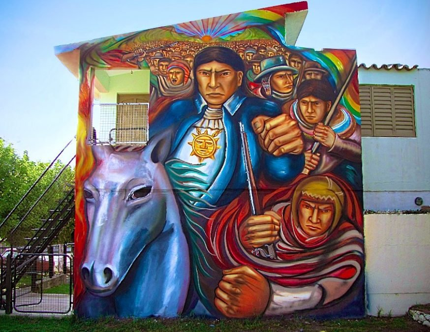 D2BkUGxWsAMKon5 1 874x675 1605066115 - Túpac Amaru's Rebellion Lives On