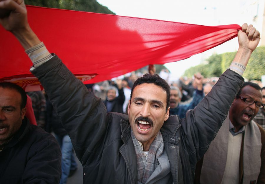 GettyImages 108223538 900x624 1606189223 - Why the Arab Spring Failed
