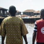 Nigeria Flood 150x150 - Red Cross Warns Climate Threat Bigger Than Covid