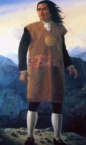 TupacAmaruII 0 1eCchW0.width 800 1605066114 - Túpac Amaru's Rebellion Lives On