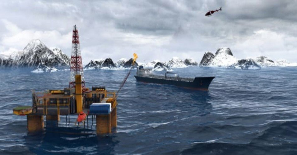 arctic1 0 1605973343 - Trump Administration Accused of Trying to Bully Banks Into Financing Arctic Fossil Fuel Extraction