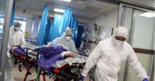 coronavirus doctors 1000x600 0 0 1604850075 - 'Great News for Progressives Around the World': International Applause After US Voters Fire Donald Trump