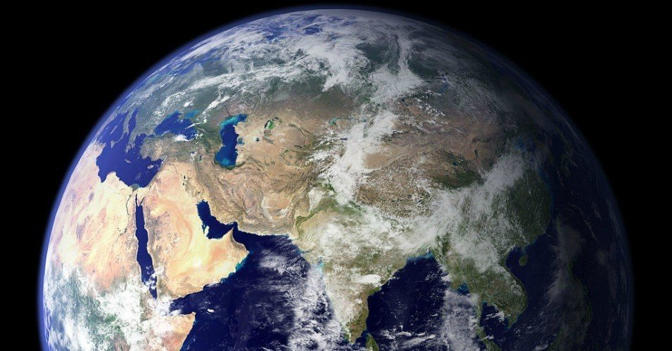 earth 3 1605800309 - Scientists Say Net Zero by 2050 Is Too Late