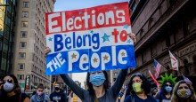 electoral college 1605800414 - 'The Real Looting in America Is the Walton Family': GAO Report Details How Taxpayers Subsidize Cruel Low Wages of Corporate Giants