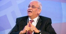 erekat 1605109265 - Two Days After Pfizer's Hopeful Vaccine News, 82% of Doses Already Bought by World's Richest Nations