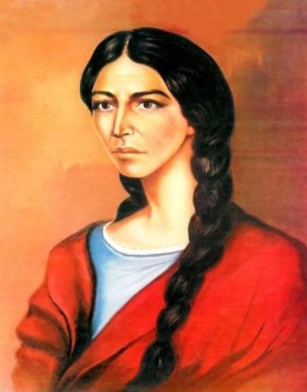 micaela 1605066114 - Túpac Amaru's Rebellion Lives On