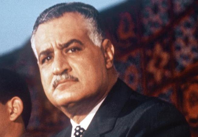 nasser 1606189220 - Why the Arab Spring Failed