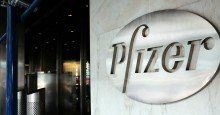 pfizer 0 0 1605109265 - Two Days After Pfizer's Hopeful Vaccine News, 82% of Doses Already Bought by World's Richest Nations