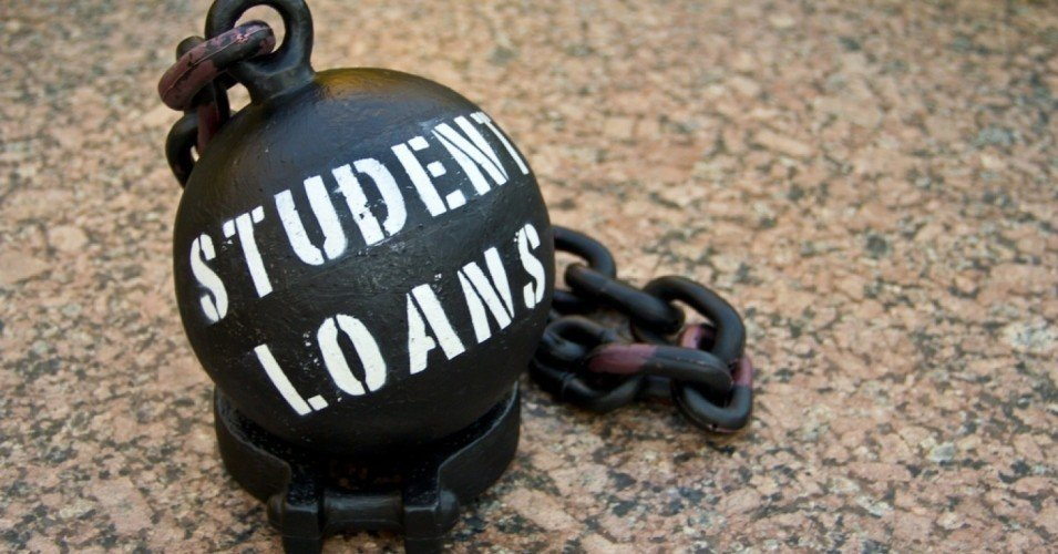 student 1 0 1605541223 - The Federal Government Owns 92% of Student Debt. Will Biden Wipe It Out?
