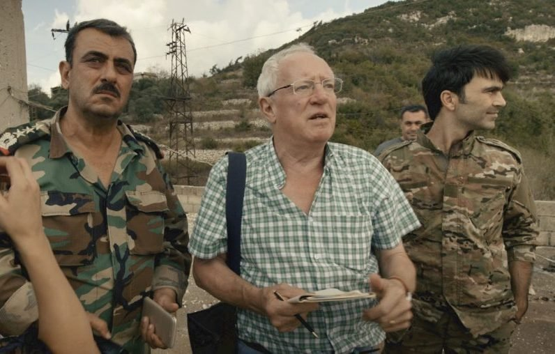 thisisnot 1604634363 - Robert Fisk Was a Reporter Who Brought the Wars Home and Shaped the Thinking of a Generation