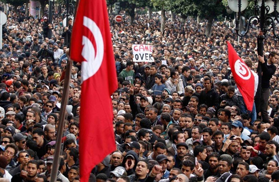 tunisia 900x587 1606189222 - Why the Arab Spring Failed