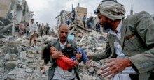 yemen biden 1605886773 - Washington Post Publishes Names and Details of 1,400 Civilians Killed in US-Led Bombings of ISIS