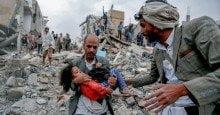 yemen biden 1606059495 - Trump Skips G20 Pandemic Preparedness Meeting as Covid-19 Cases Surpass 12 Million in US