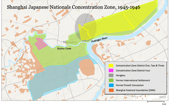 1606801379 21 1606837533 - Homeward Bound: The Postwar Repatriation of Japanese Civilians in Shanghai, 1945-1948