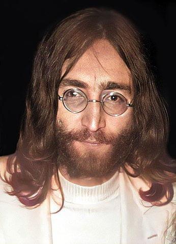 346px John Lennon 1969 cropped Colorized 1607485332 - John Lennon and the Politics of the New Left