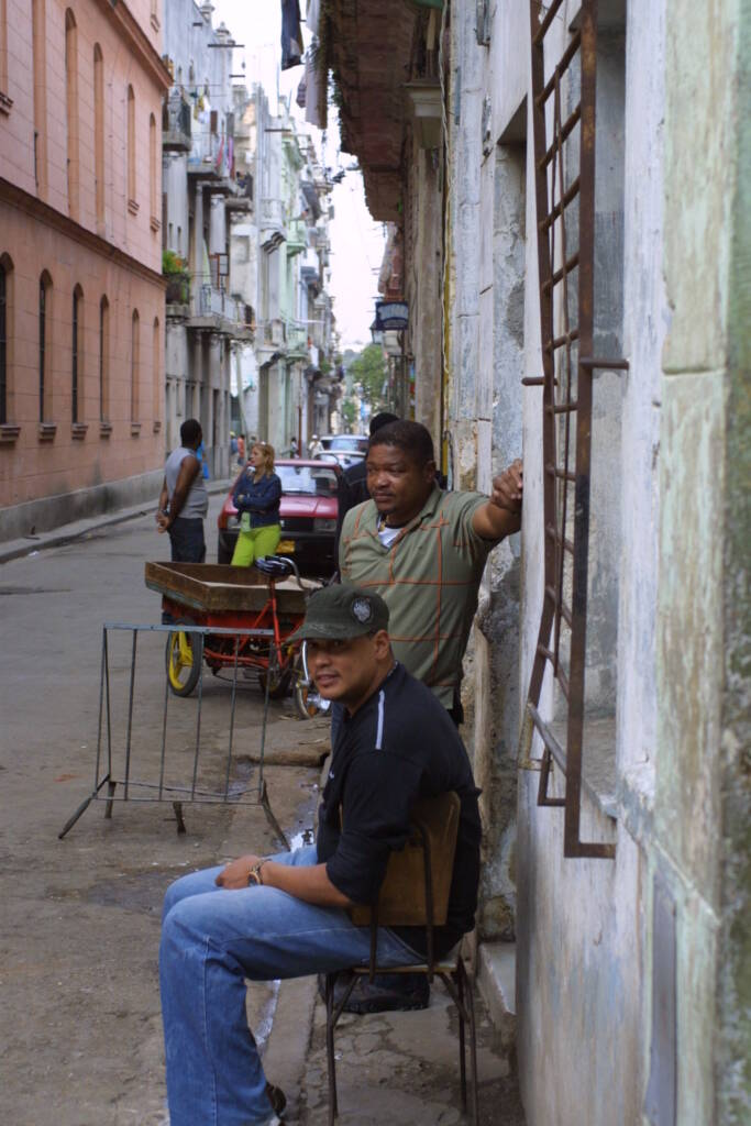 48hillshavana 683x1024 1608392315 - Are Cuban Protesters Freedom Fighters or US Pawns?