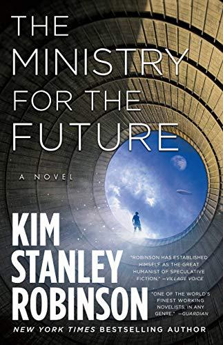 510qM0EJfGL 1607658206 - Kim Stanley Robinson Imagines a Future Where We Don't All Die
