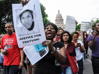 640px Protest march for justice for Trayvon in Austin TX 420x315 1606880875 - The Problem With Hashtag Activism