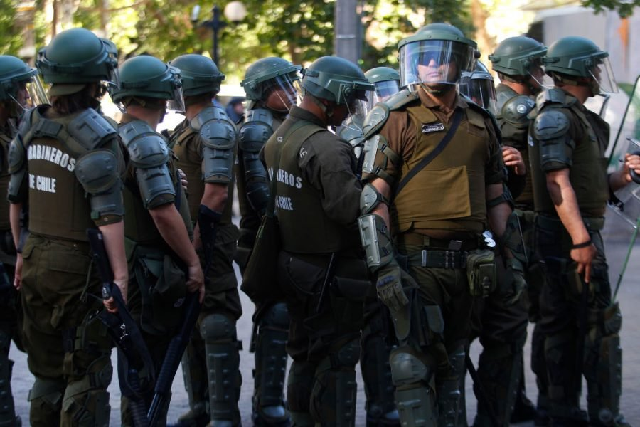GettyImages 1180748041 900x600 1607744415 - Chile's Establishment Is Still Blocking a Real Break With the Past