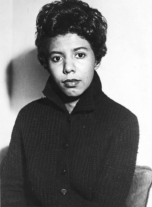 Lorraine Hansberry 498x675 1608176408 - Lorraine Hansberry Was an Unapologetic Radical