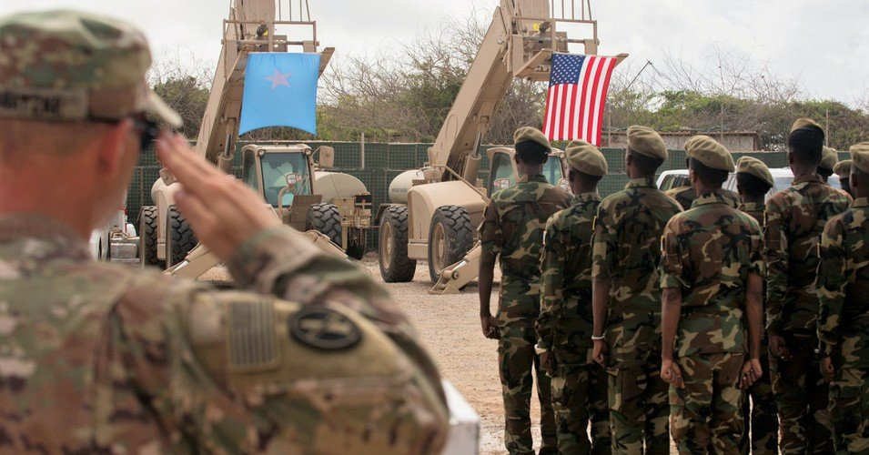 africom 0 1607183215 - Pentagon Says Almost All US Troops to Leave Somalia—But Military Operations Will Continue