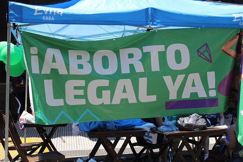 argentina abortion 1609213270 - After Years of Mass Organizing, Argentina Could Legalize Abortion Tomorrow
