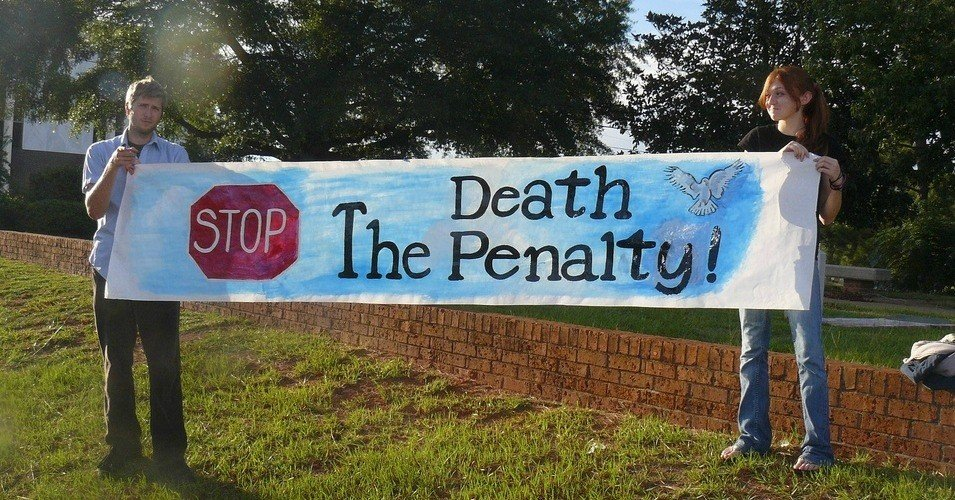 death penalty kurt and sybilla 0 1607096515 - Each Inmate Awaiting Execution on Trump's Watch Is a Person—One Whose Life Story Cries Out for Mercy