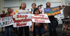 deportations 300x157 - A Deportation Moratorium, What Comes Next for Biden?