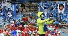 diego maradona lives 955px 1609342868 - 'We Did It!': Eruption of Joy as Argentine Senate Passes Bill to Legalize Abortion
