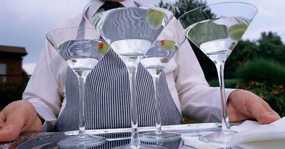 gettyimages 534953328 1608896673 - Why Can't CEOs Pay For Their Own 3 Martini Lunches?