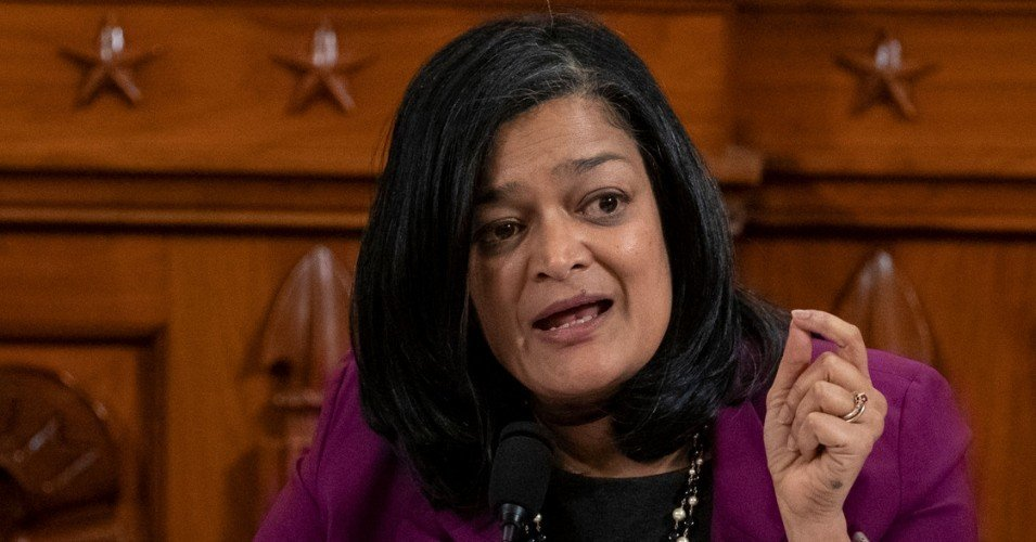 jayapal cares2 act 1 1608896899 - The Covid Deal Is a Welcome Stopgap. Congressional Progressives Aim for Much More in 2021.