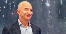 jeff bezos covid profits 850 578 0 1609256438 - Biden to Invoke Defense Production Act for Vaccine Manufacture. Trump? Playing Golf at Mar-a-Lago