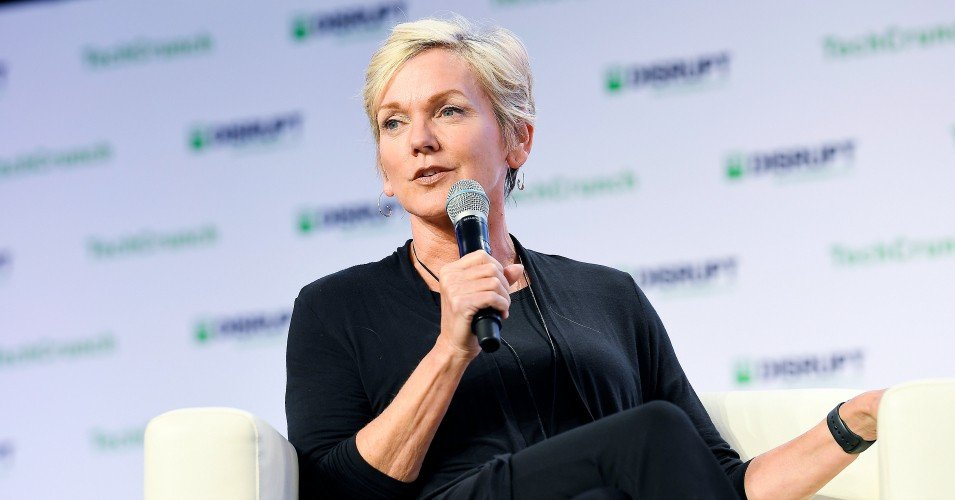 jennifer granholm 1608133217 - 'Two Powerhouse Leaders': Environmentalists Applaud Biden Selections of Granholm, McCarthy for Key Climate Posts