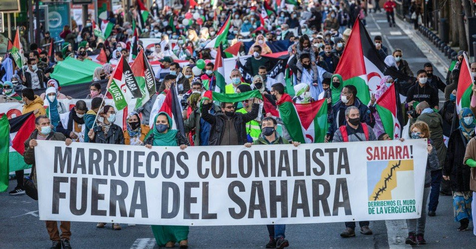 ws 1608997223 - 'A Blatant Violation': Sahrawis Dismiss Pompeo's Announcement of US Consulate in Moroccan-Occupied Western Sahara