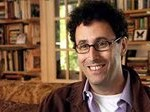 Tony Kushner with Books 150x112 - Support academic freedom: Give Tony Kushner his honorary degree!